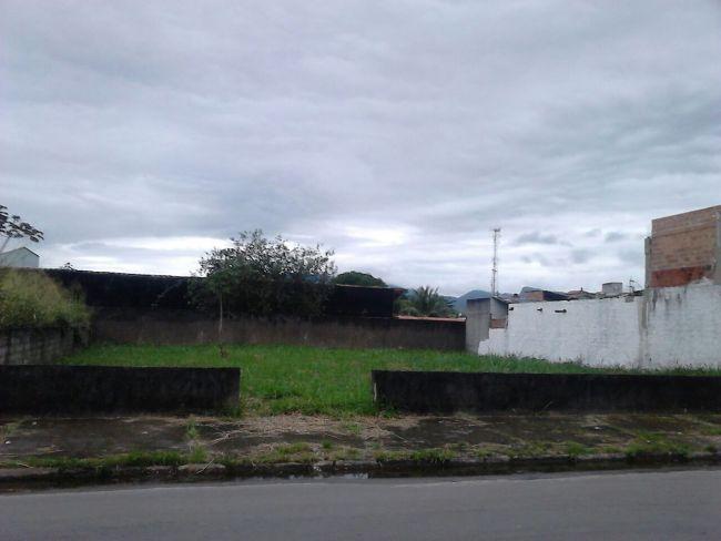 Terreno venda Jardim Britania Caraguatatuba