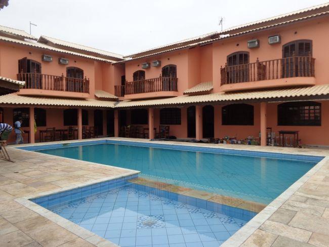 Pousada / Resort venda Jardim Britania Caraguatatuba