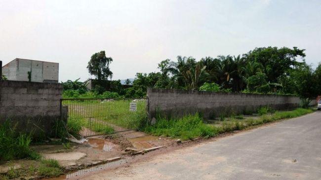 Área venda Praia das Palmeiras  - Referência DN149