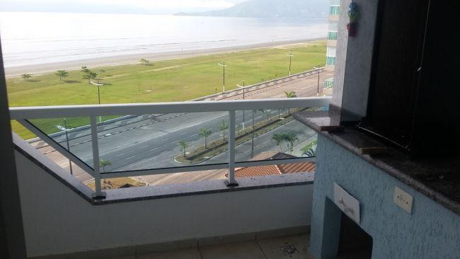Apartamento venda Aruan Caraguatatuba