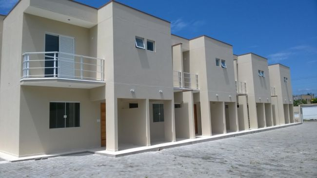 Casa em Condomínio venda Porto Novo Caraguatatuba