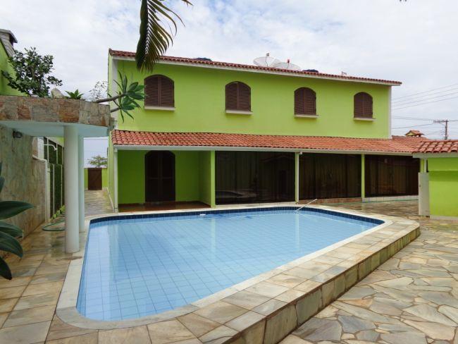 Casa em Condomínio venda Indaiá Caraguatatuba