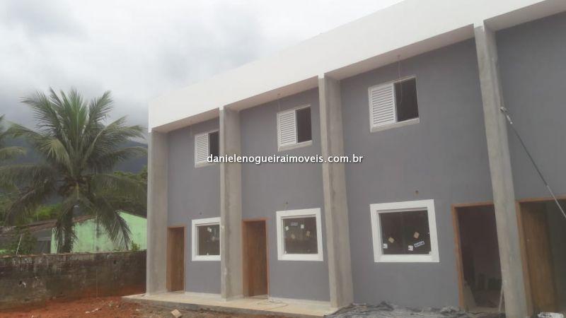 Casa em Condomínio venda Massaguaçu Caraguatatuba