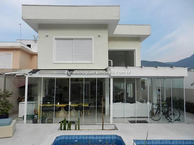 Casa em Condomínio venda Massaguaçu - Referência DN395