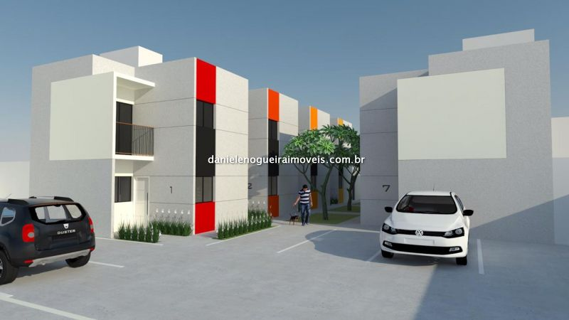 Casa em Condomínio venda Pontal Santa Marina - Referência DN410