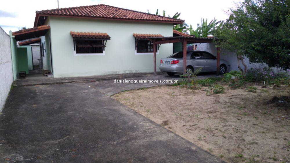 Casa venda Pontal Santa Marina - Referência DN538