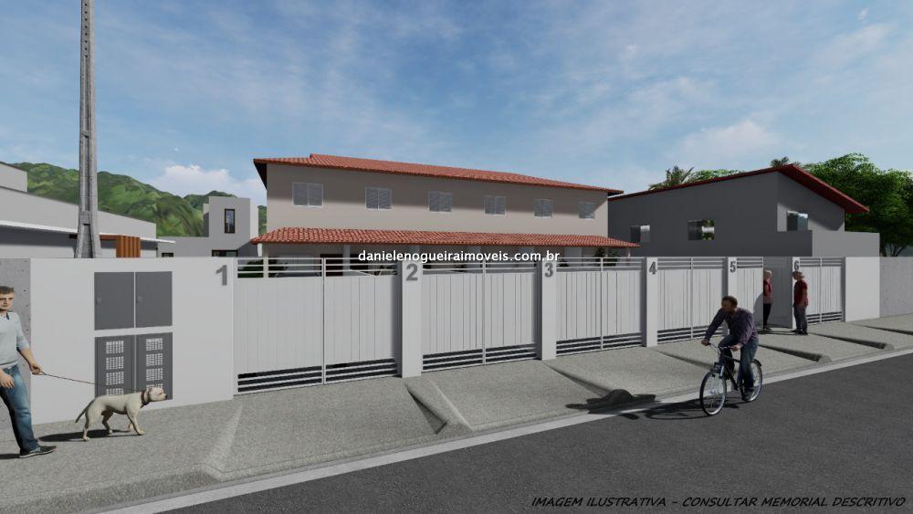 Casa em Condomínio venda Golfinho - Referência DN540
