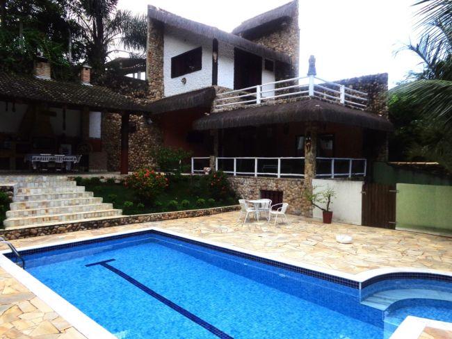 Casa venda Cidade Jardim Caraguatatuba