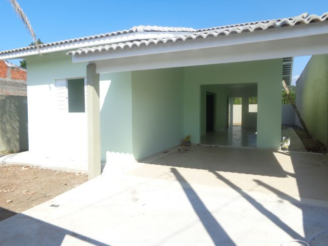 Casa Jardim das Palmeiras 3 dormitorios 1 banheiros 2 vagas na garagem
