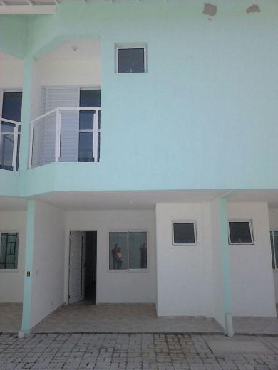 Casa em Condomínio venda Jardim Britania Caraguatatuba